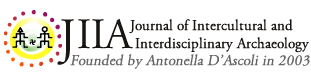 Journal of Intercultural and Interdisciplinary Archaeology