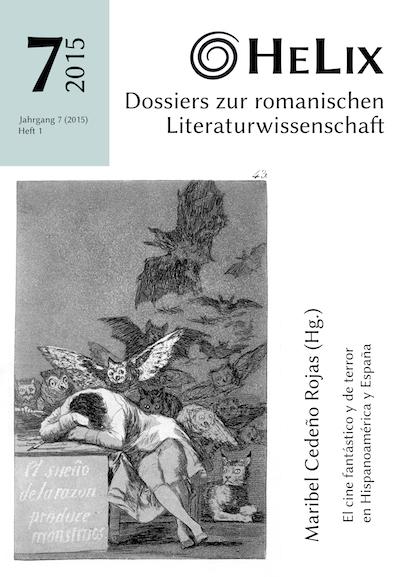 Francisco Goya: Capricho N° 43: El sueño de la razón produce monstruos