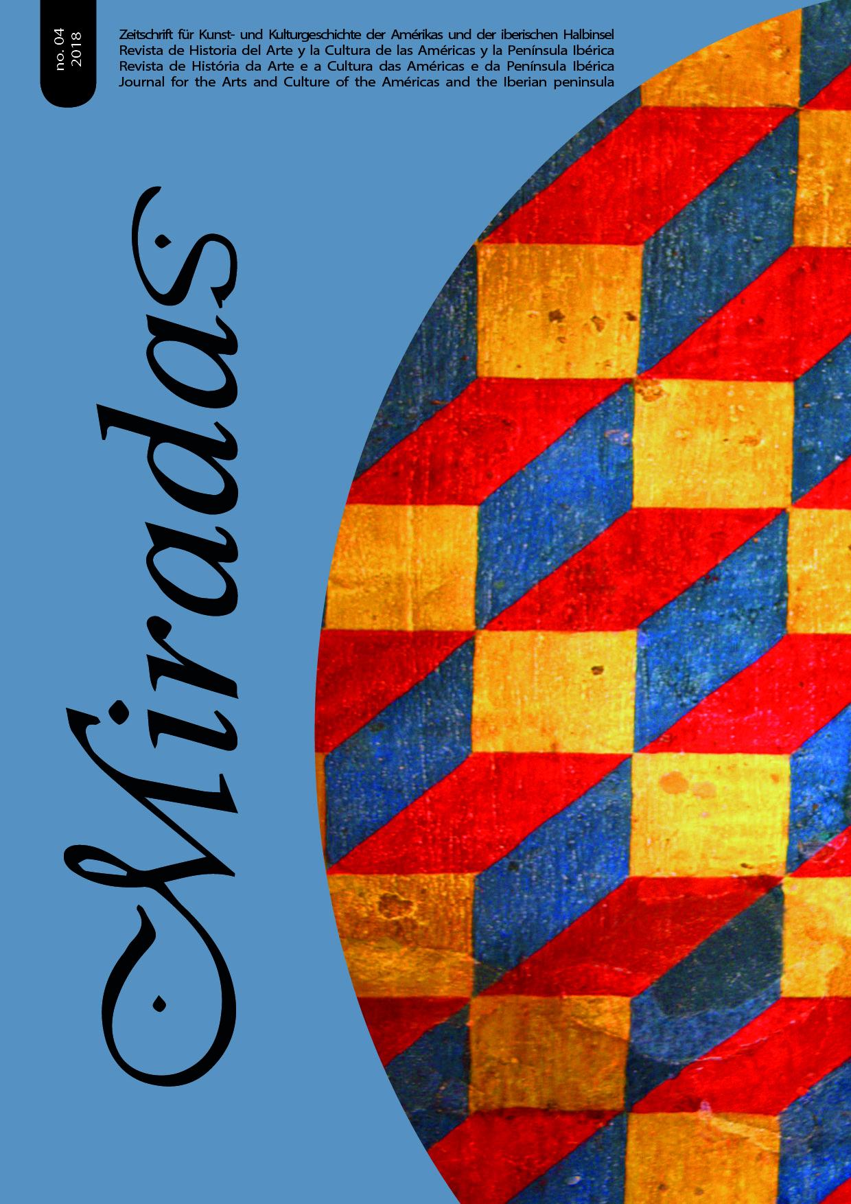 Miradas: Vierte Ausgabe