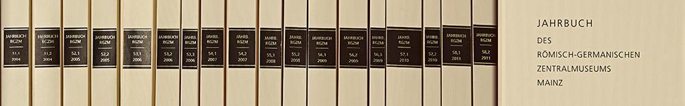 Jahrbuch des Römisch-Germanischen Zentralmuseums Mainz