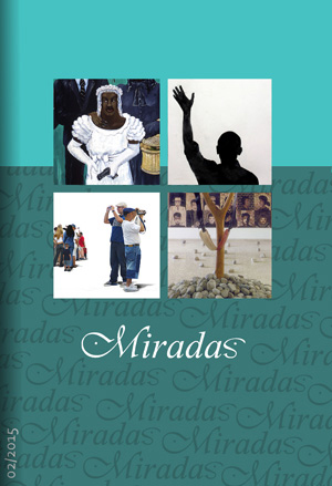 Miradas: Second Issue